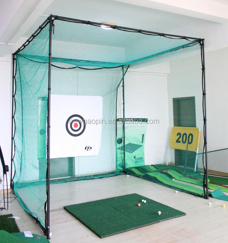 High Quality Golf Driving Range Net - Buy Golf Chipping Nets,Green ...