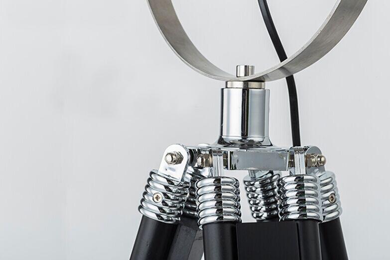 Staande Lampen Industrieel : Moderne professionele flexibele verstelbare hoogte metalen statief