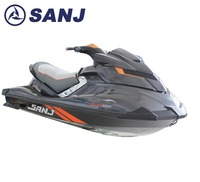 China 1800CC High quality high speed 4 Stroke water scooter 1100cc jet ski factory wave boat jet ski