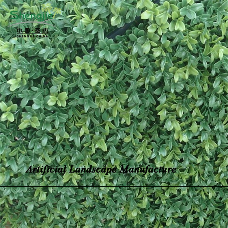 SJZJN 390 Vertical Plant/ Artificial Walls /Plastic Green Wall Vertical Wall Garden
