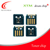 Cartridge chip for Xerox DocuCentre V 2263 2265 CT202496 CT202497 CT202498 CT202499 reset toner chips