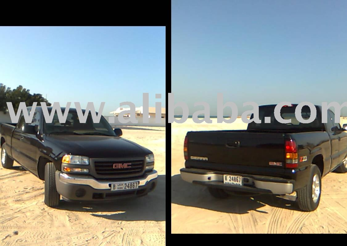 GMC SIERRA 2WD FOR SALE used car