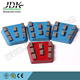 Blue and red color metal grinding tools diamond frankfurt