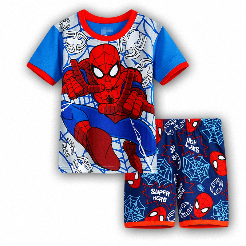 Enjoy free shipping and easy returns every day at Kohl's. Find great deals on Boys Kids Spider-Man Sleepwear at Kohl's today!