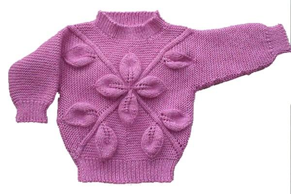 878af304da27 Baby Sweater Embroidery Design