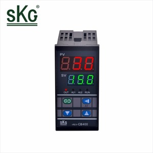 CB400 thermostat housing display heating element refrigerator electric temperature controller for bag making machines