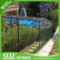 Cyclone Wire Fence / Wire Fencing