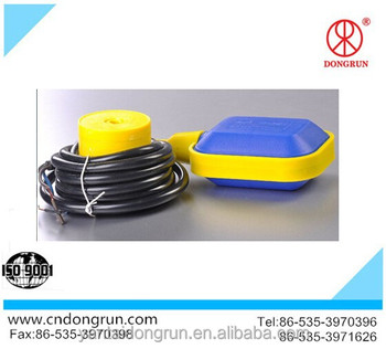 Usk-99 1,2 3,4 Controller Point Water Tank Level Float Switch ...