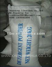 Low Price detergent powder