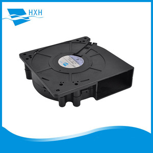 large airflow fan toy snow blower 120*120*32