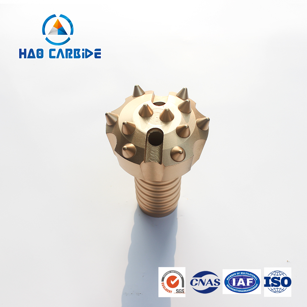 Kingdream Iadc537 Mining Oilfield Petroleum Rock Drill Bits Rotary Tci  Tricone Drill Bit - Buy Kingdream Iadc537 Mining Oilfield Petroleum Rock  Drill
