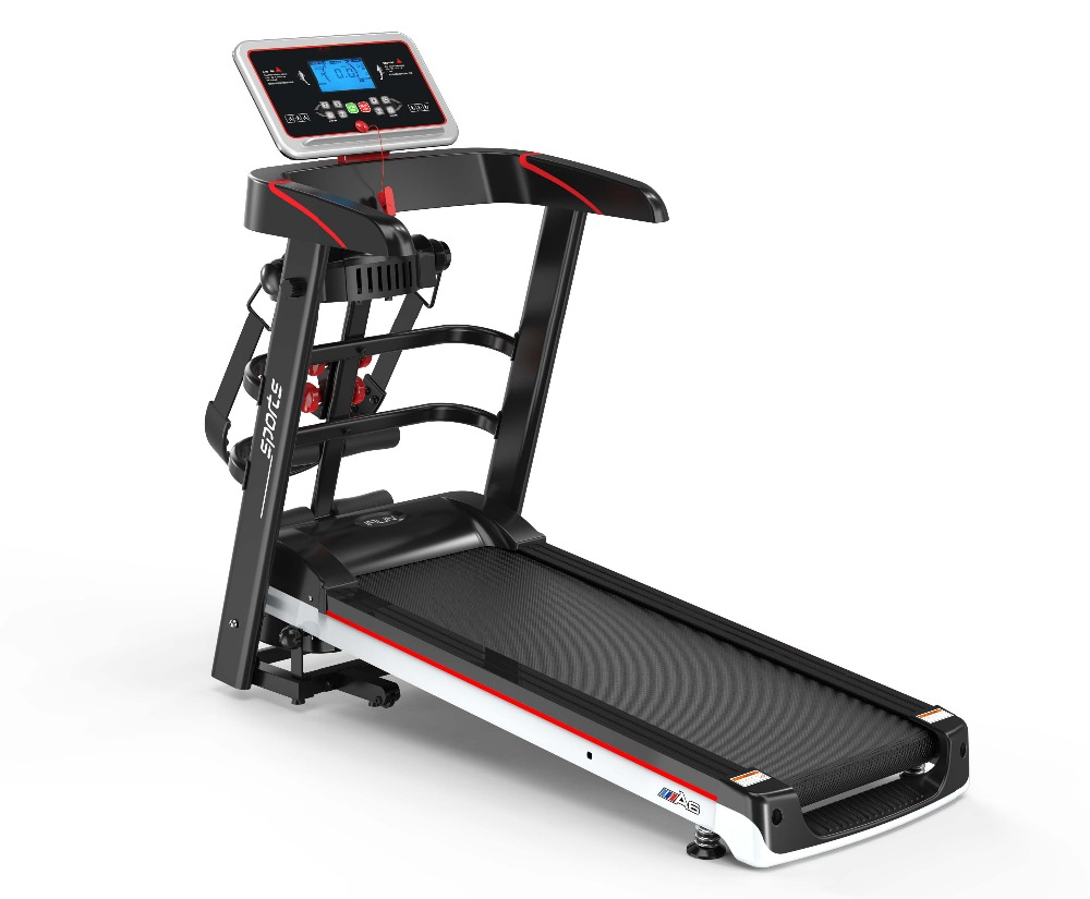 China Small Treadmill Hp China Small Treadmill Hp - Small treadmill for home