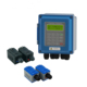 GSM ultrasonic water meter