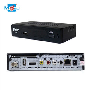 Set Top Box Wifi Starsat Digital Satellite Receiver