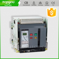 DW45 CE approved air circuit breaker with good price