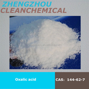 Oxalic Acid for rust remover