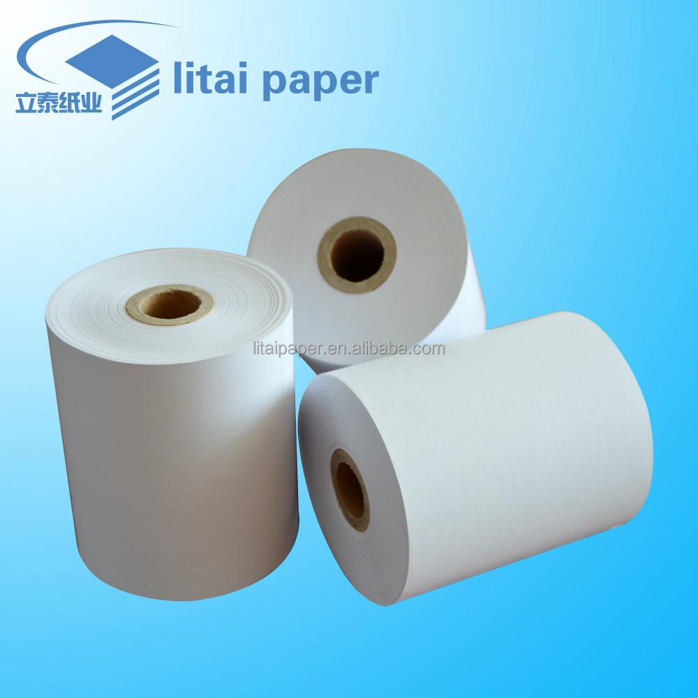 termal coating papermaking