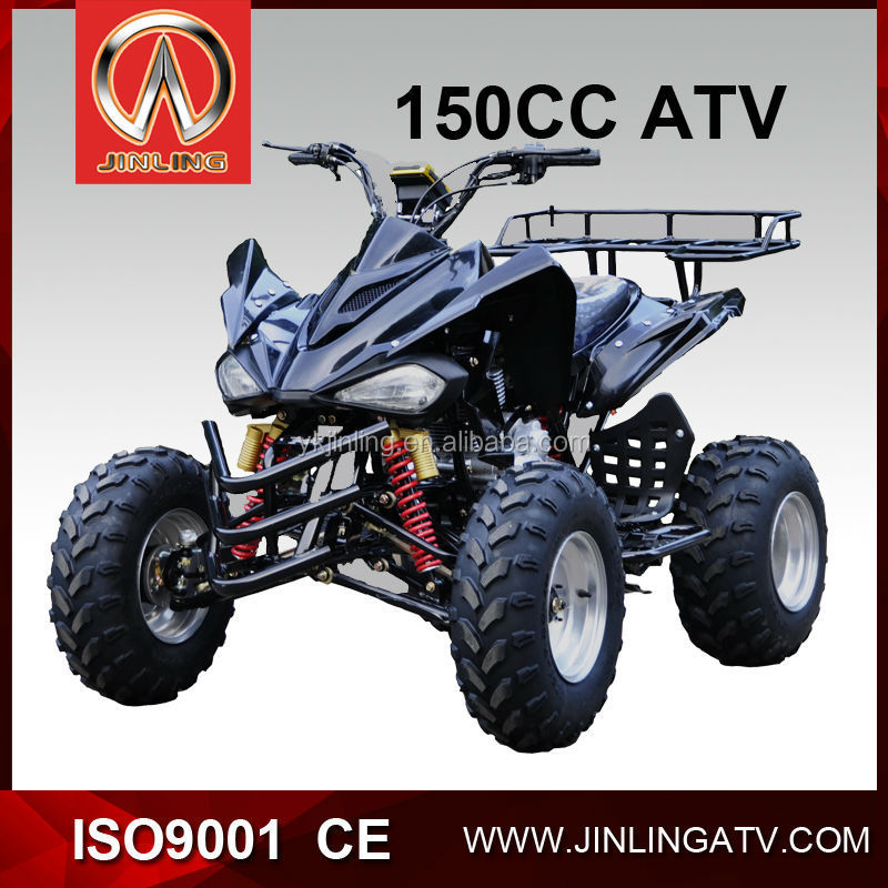 New Style ZongShen ATV 200cc For Sale