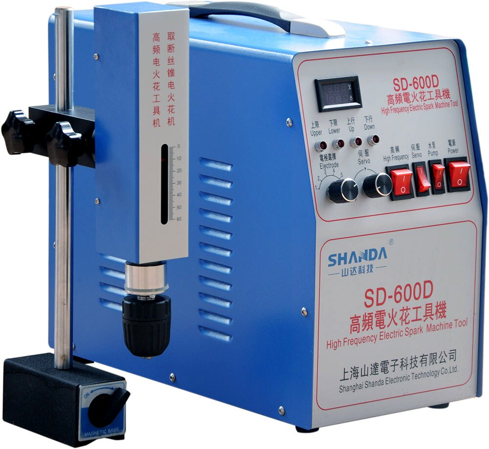 SD-600D 220v high frequency edm <strong>welding</strong> and cutting <strong>welding</strong> machine