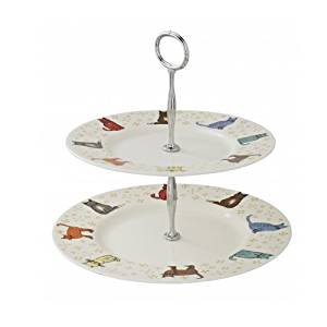 Ulster Weavers Catwalk Cake Stand