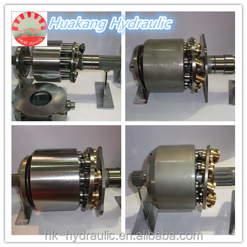 Supplier Parker Hydraulic Pump Parts Parker Hydraulic