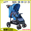 Deluxe Good Baby Cart Made In China Softtextile Stroller Baby