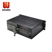 H.264 16 channel HDMI SDI 32 channel BNC AV CVBS hotel IPTV streaming HD 1080P IP video encoder iptv rack server