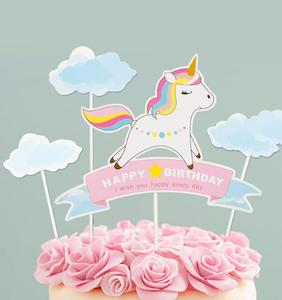 Birthday Cake Toppers For Kids Suppliers And Manufacturers At Alibaba