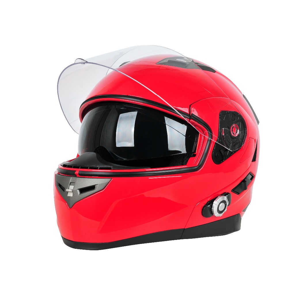 Hot Sell High Quality Retro Full Face Motorcycle Helmet Vintage Full Face Motorcycle Helmet for Sale