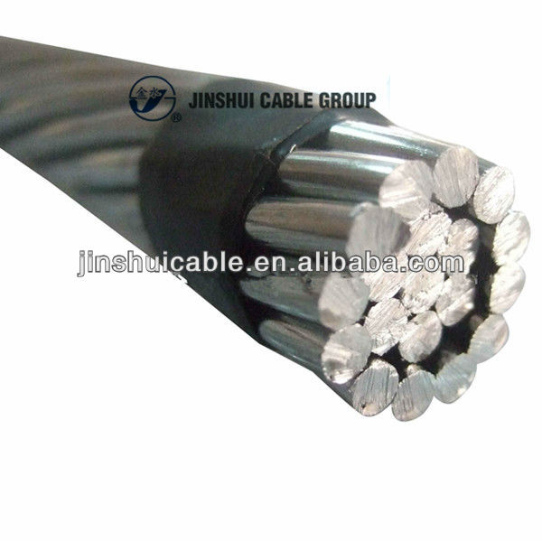 High Voltage Aluminum Conductor Steel Core Cable ACSR Moose Conductor