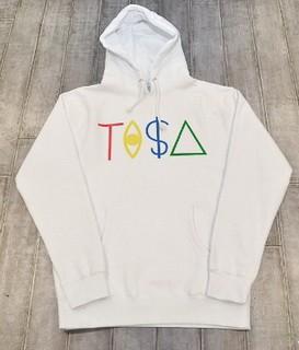 2020 Wholesale Newest Mens Tisa Hoodies Hoody Brand Casual Hoodies For Boy Fleeces From Alberty, $77.67 | DHgate.Com