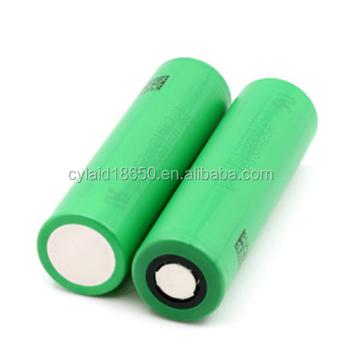 Factory price for Sony Vtc6 18650 Battery 30a 3000mah green color original  battery limited quantity e cigs battery, View e cigs battey, for sony