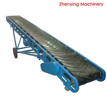 Industrial Small Conveyor Belt Feeder - Buy Belt Feeder,Fertilizer Belt  Feeder,Grain Belt Feeder Product on Alibaba com