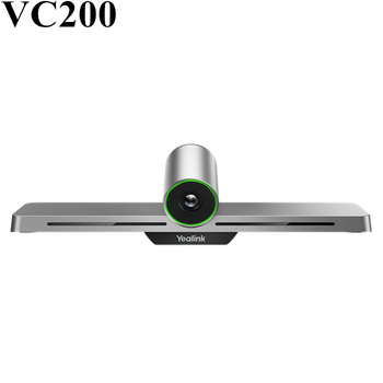 Best Wireless Video Conference Bluetooth Yealink VC200, View Wireless Video  Conference , Yealink Product Details from Shanghai Harmuber Technology