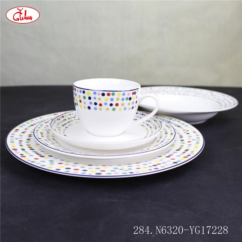 ... Simple Dining Brand Dinnerware