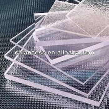 Sunlite Polycarbonate Pc Solid Sheet/plastic Board ...