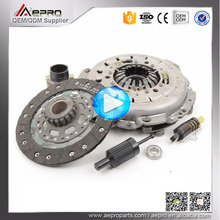 cheap price 1878054951 430mm Iveco Truck Parts Clutch Disc