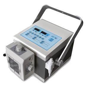 Hot selling portable digital x-ray machine/veterinary digital x-ray