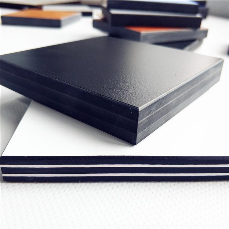 تصميم بريكلي من خشب البلوط من ورق الصفيحة الصفيحة المدمجة من الفينول من نوع hpl صنع في الصين
