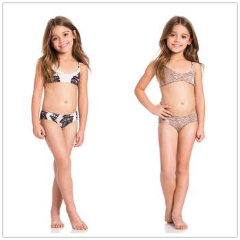 Wholesale Baby Kids Bikini Girls Popular Printed ...