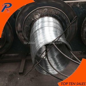 2.0mm Galvanized cloth hanger wire