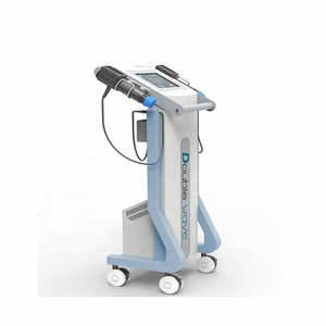 Top Beauty Chinese supplier Medical certification approved shockwave therapy instrument for pain