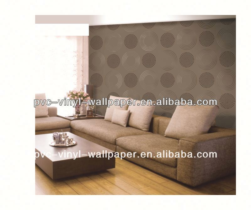 en fibre de verre art d co papier peint papier peint papiers peints enduit de mur id de produit. Black Bedroom Furniture Sets. Home Design Ideas