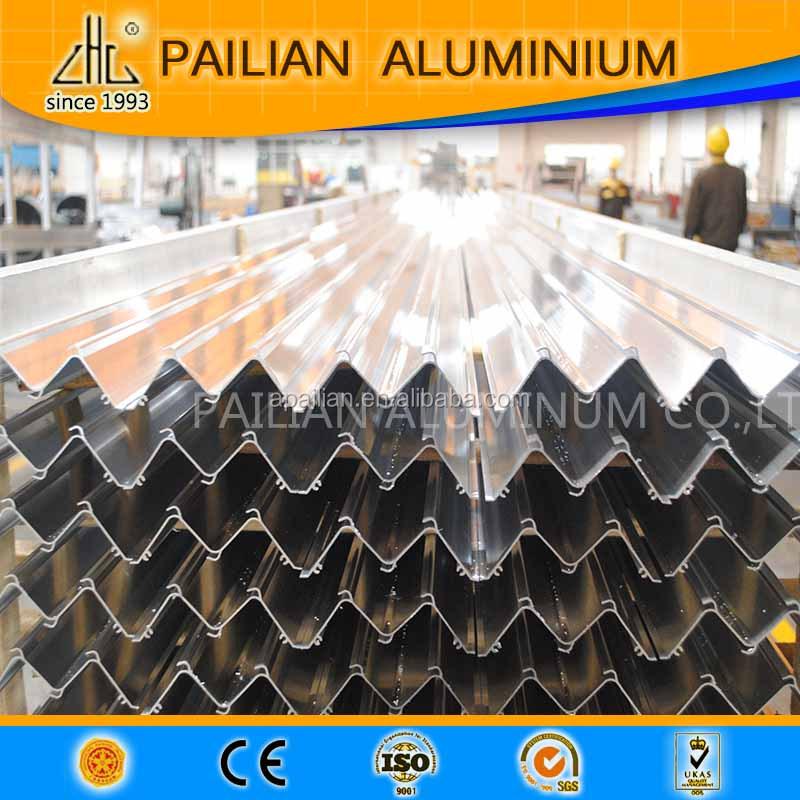Venta al por mayor estructura de aluminio y vidrio-Compre online los ...