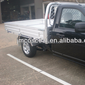 Aluminium Alloy Ute Tray Body