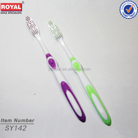 Eco promotional adult toothbrush