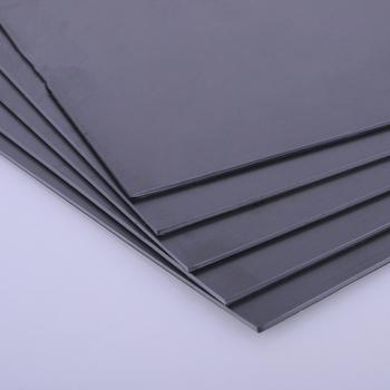 Black Pvc Sheet Suppliers Plastic 4x8 Sheet Pvc Cuyi Pvc