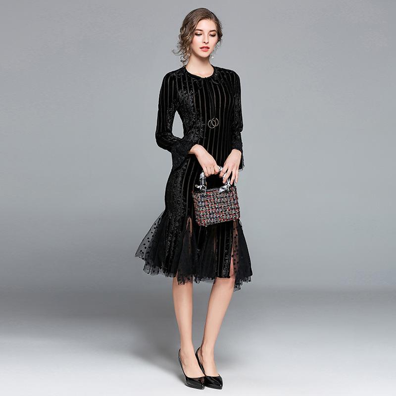 New Arrivals 2019 Women's Casual Custom Clothing Long