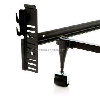 Metal Bolt-on To Hook-on Bed Frame Conversion Brackets - Buy Bed ...