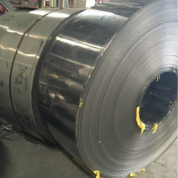 Good Selling Durable Using Cold Rolled Stainless Steel Coil 201 Full Hard